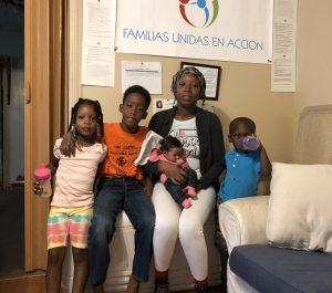 Casa Familias